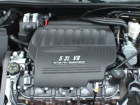 GXP LS4 Engine