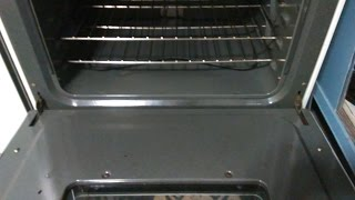One of the worst ovens I have ever cleaned in my 30+ years of pro housecleaning! Here's how I managed to get this oven to look nearly new! Easy off fume free ...