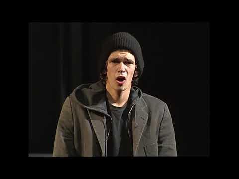Ben Whishaw: Hamlet's Soliloquy