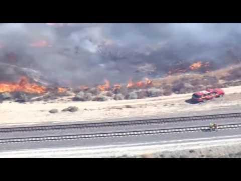 Nadjeno jedno telo na mestu požara u Kaliforniji
