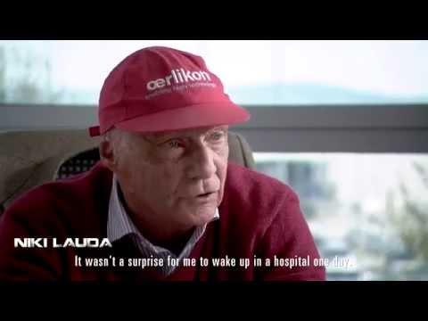 Video - Οι 5 ζωές του Νίκι Λάουντα