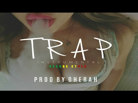"Trap Beat "" Reggae Style "" Instrumental (Prod. By Gherah) SOLD"