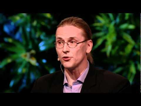 TED Talk: Fighting viruses, defending the net