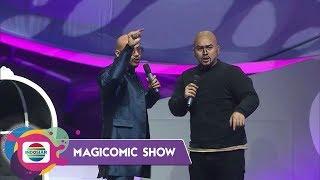 Video Wah Wah..Oki SUCA Bikin Deddy Corbuzier Berantem Sama Gilang – Magicomic Show MP3, 3GP, MP4, WEBM, AVI, FLV Agustus 2019
