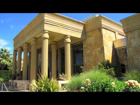 Darioush Winery - Napa, California