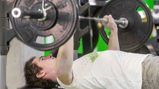 Adam Ondra #48: How To Train Speed Climbing by Adam Ondra