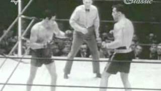 Video Max Baer vs Primo Carnera MP3, 3GP, MP4, WEBM, AVI, FLV Januari 2018