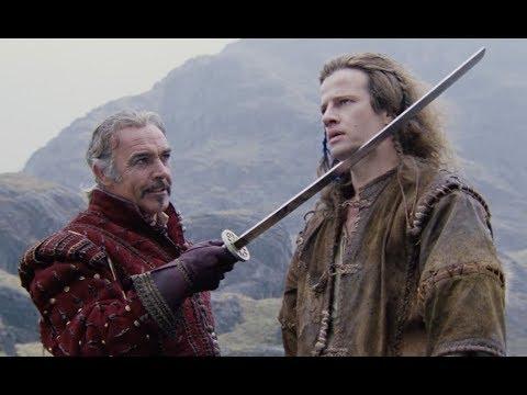 Highlander (1986) - 'Training Montage' scene [1080p]