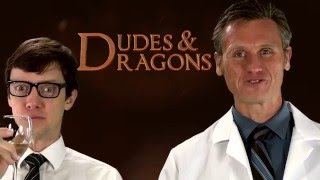 Nonton Dudes And Dragons Review With Adam Johnson  Film Subtitle Indonesia Streaming Movie Download