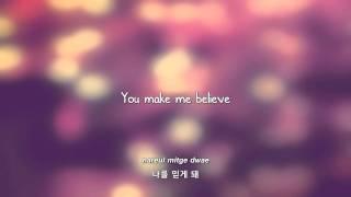 Download Lagu Super Junior- 니가 좋은 이유 (Why I Like You) lyrics [Eng. | Rom. | Han.] Mp3