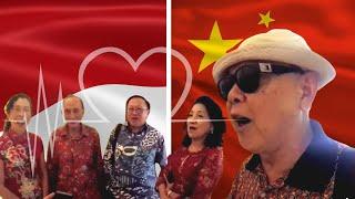 Video ORANG TIONGKOK YANG CINTA MATI INDONESIA, CINTA MEMANG RUMIT... MP3, 3GP, MP4, WEBM, AVI, FLV Maret 2019
