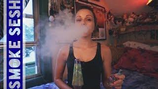 Three YEARS on YouTube!!! // Smoke Sesh by Silenced Hippie