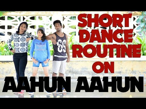 Video Aahun Aahun   Dance Routine   Love Aaj Kal   DANCOGRAPHY download in MP3, 3GP, MP4, WEBM, AVI, FLV January 2017