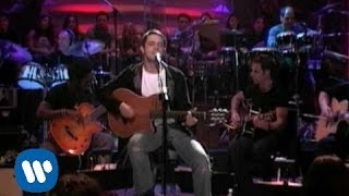 Y solo se me ocurre amarte (Unplugged)  - video
