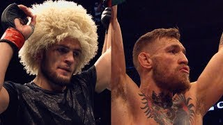 Video UFC 229: Khabib vs McGregor - It's About to Go Down MP3, 3GP, MP4, WEBM, AVI, FLV Februari 2019