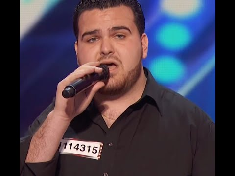 Video My Way - America's Got Talent - Sal Valentinetti - Golden Buzzer download in MP3, 3GP, MP4, WEBM, AVI, FLV January 2017