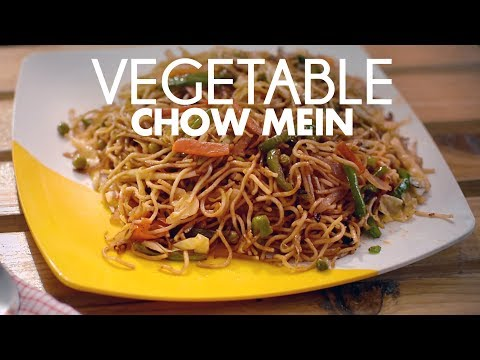 (Veg Chow Mein Recipe | How to Make Vegetable ....3 min, 41 sec)