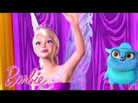 Dvd de Barbie Mariposa Y Sus Amigas Las Hadas Barbie Mariposa