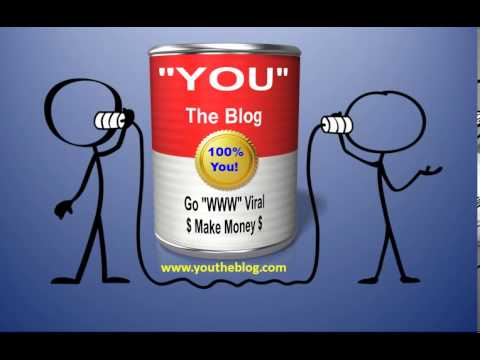 You the Blogger Making Money Blogging