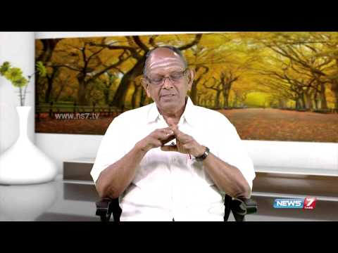 , title : 'Ramayana for healthy mother-son relationship | Andrada Aanmigam | News7 Tamil'