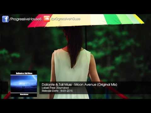 Dallonte & Tali Muss - Moon Avenue (Original Mix) [Free Download]
