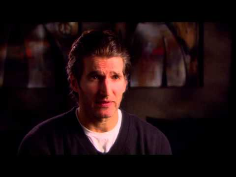Game of Thrones Season 1: Episode #1 - Daenerys and Viserys (HBO)