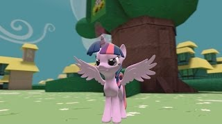 One Day with Twilight Sparkle