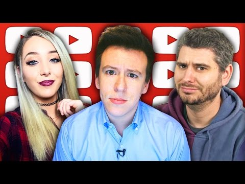 Youtube Channels Will Die If This Continues, Facebook Lockout, and Much More (видео)