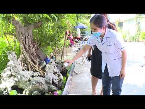 Hoàng Mai phát động tổng vệ sinh môi trường phòng chống sốt xuất huyết