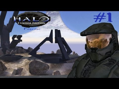 Halo custom edition videos for Halo ce portent 2 firefight