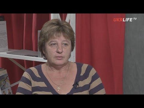 Оставшись без пенсии в ОРДЛО, мать моего мужа, переселенца и участника АТО, просто умерла (видео)