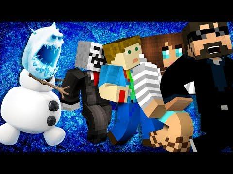 , title : 'Minecraft: FROZEN MURDER   MODDED MINI-GAME'