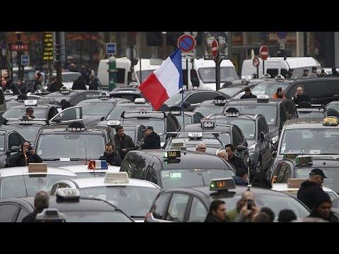 Γαλλία: μετ' εμποδίων οι μετακινήσεις