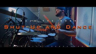Video Walk the Moon - Shut Up and Dance (Cinematic Drum Cover) [2016] MP3, 3GP, MP4, WEBM, AVI, FLV Agustus 2018