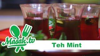 Teh Mint