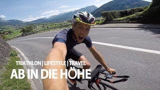 vlog 110: Erst geht es in Zürich nochmal lang aufs Rad und dann geht es auch schon ab 3:30 nach Livigno! :) ▻KonaHoch3...