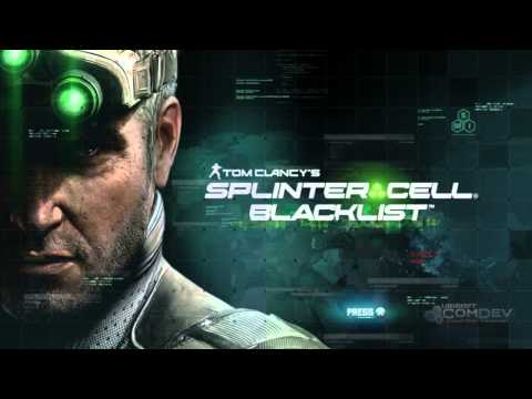 New Splinter Cell: Blacklist Video Focuses on Stealth
