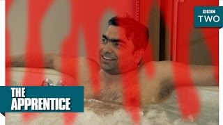 Nonton Karthik brows attack - The Apprentice 2016: You're Fired -  Episode 7 | BBC Two Film Subtitle Indonesia Streaming Movie Download