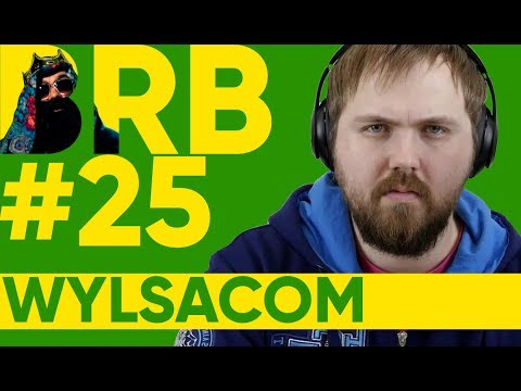 BIG RUSSIAN BOSS SHOW – WYLSACOM: ВЫПУСК #25