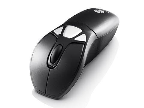 Gyration Air Mouse® GO Plus