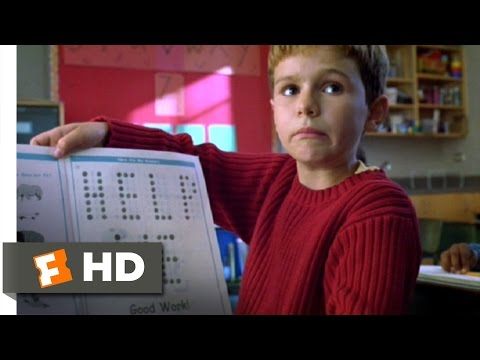 The Perfect Score (1/8) Movie CLIP - Standardized Testing Is Taking Over (2004) HD