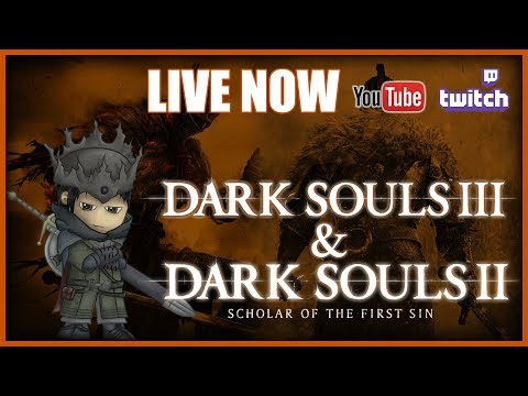 Quotes - [PS4] Dark Souls 3 PVP, Dark Souls 2: SotFS New Playthrough (Live On Twitch & YouTube)