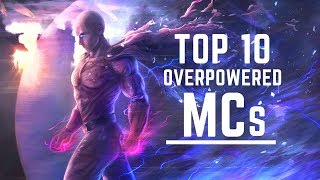 Video Top 10 Overpowered Main Characters in Anime MP3, 3GP, MP4, WEBM, AVI, FLV Juni 2019