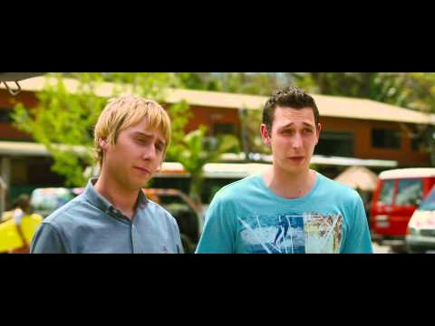 The Inbetweeners 2 Trailer