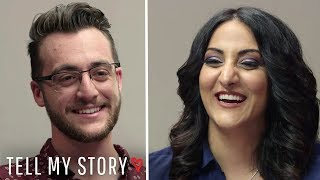 Video Does Age Matter In Relationships? | Tell My Story MP3, 3GP, MP4, WEBM, AVI, FLV Juni 2019