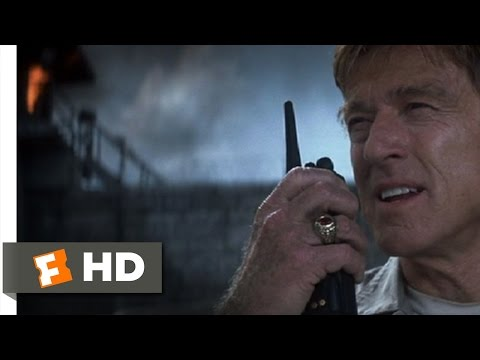 The Last Castle (7/9) Movie CLIP - Now Is the Time (2001) HD