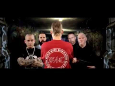 E.D.I Mean & Emilush & Maskinisten - Min gata (2014)