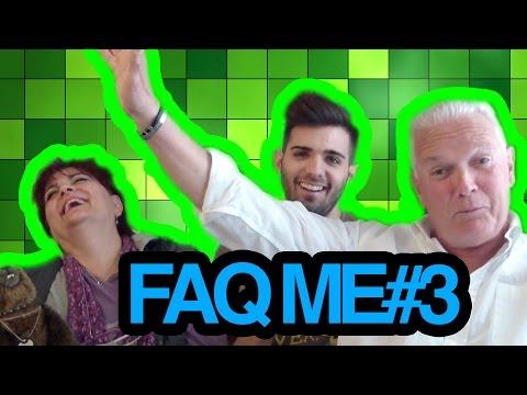 FAQ ME 3 MAMMA&PAPA' – Leonardo Decarli