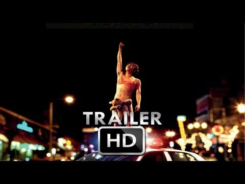Una Noche Loca (21 & Over) - Trailer Subtitulado Latino [FULL HD]