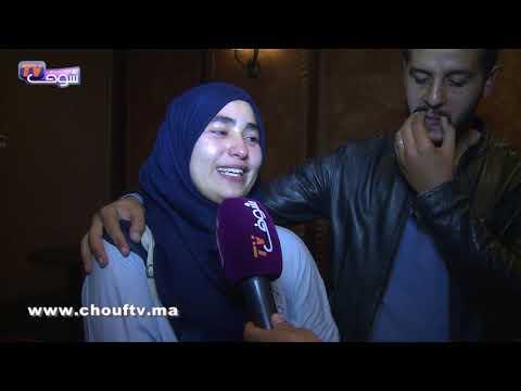 العرب اليوم - ابنة الممثلة زهيرة صديق تبكي بعد مبادرة سعيد الناصري